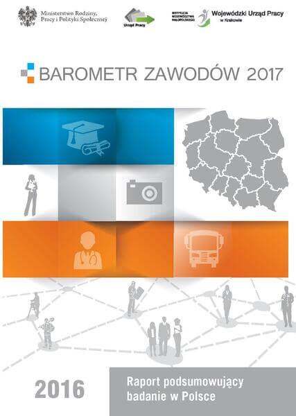 Raport krajowy na rok 2017