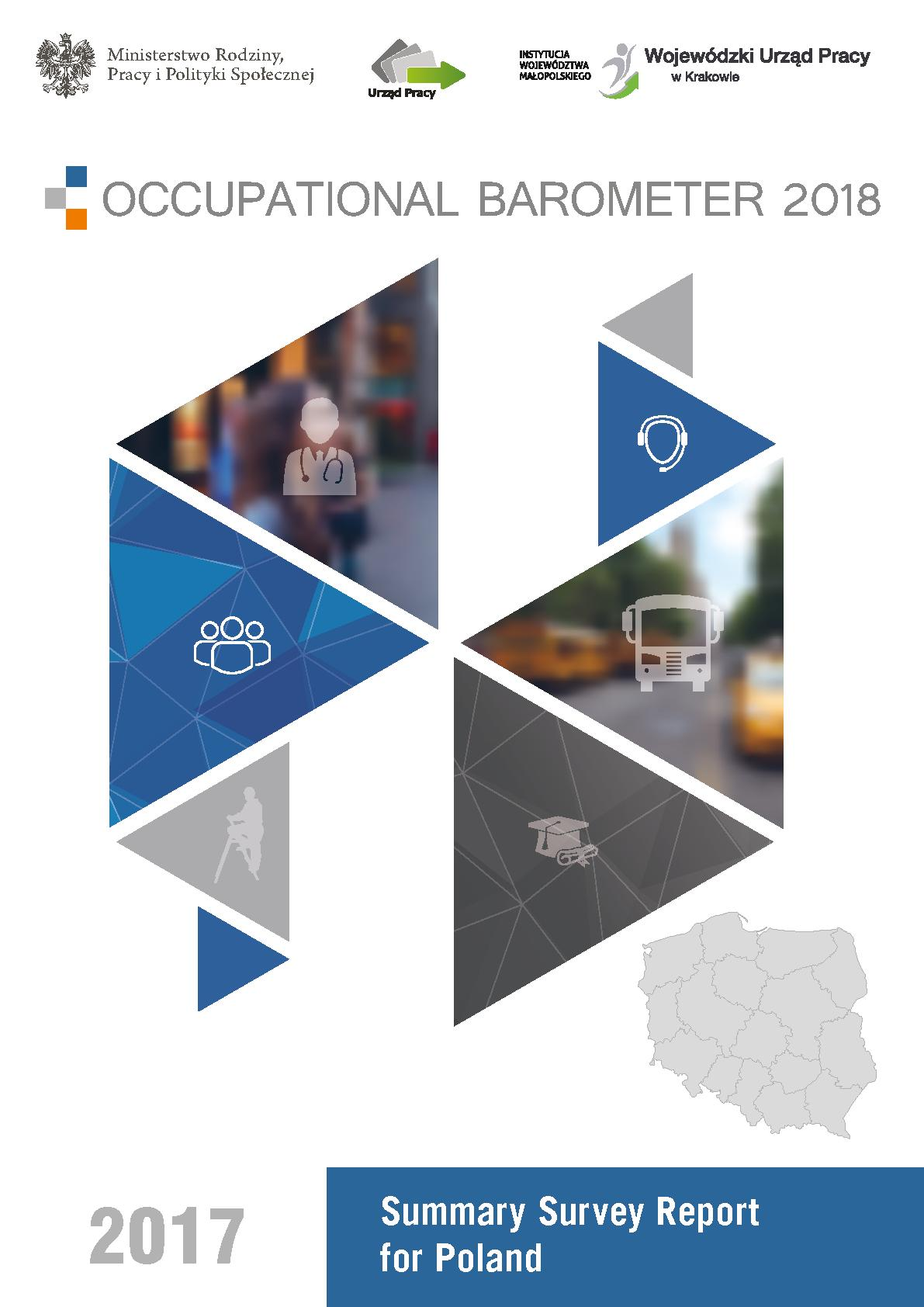 National report for the year 2018