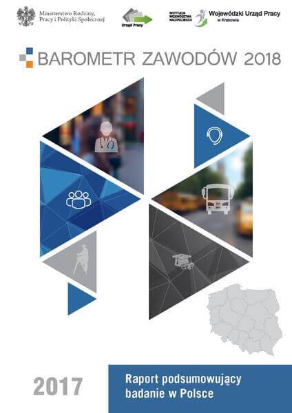 Raport krajowy na rok 2018