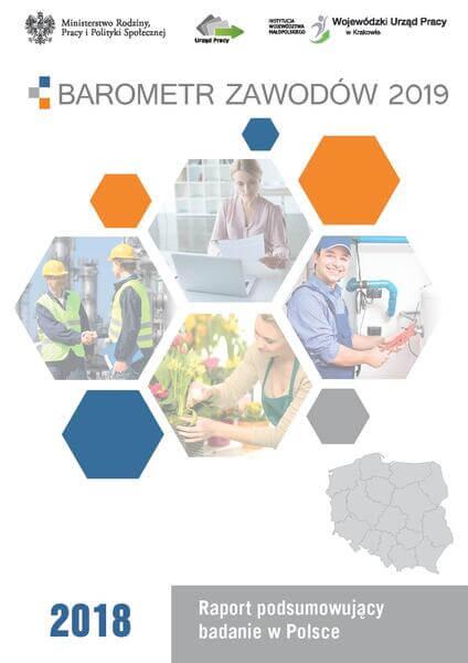 Raport krajowy na rok 2019