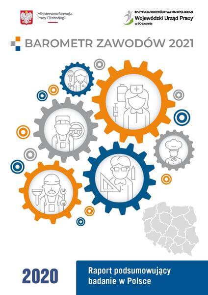 Raport krajowy na rok 2021